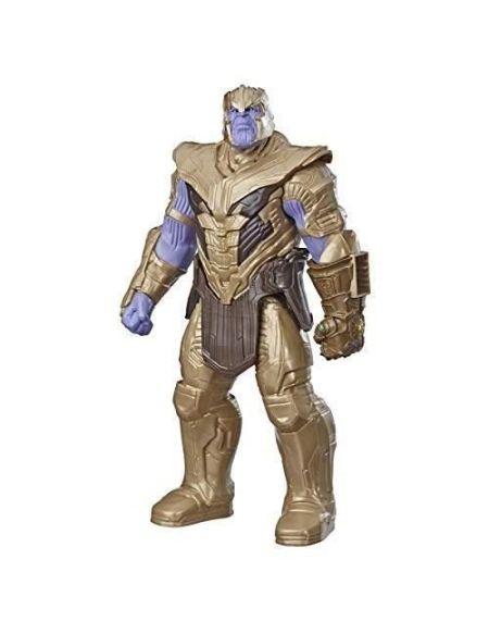 Marvel Avengers Endgame - Figurine Titan Deluxe Thanos - 30 cm
