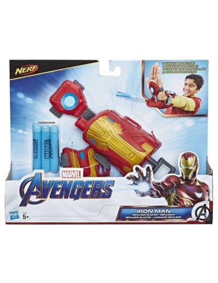 Marvel Avengers Endgame – Gant répulseur d'Iron Man - Accessoire de déguisement