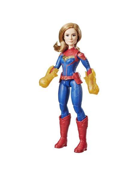 AVENGERS - Figurine Captain Marvel, 30cm