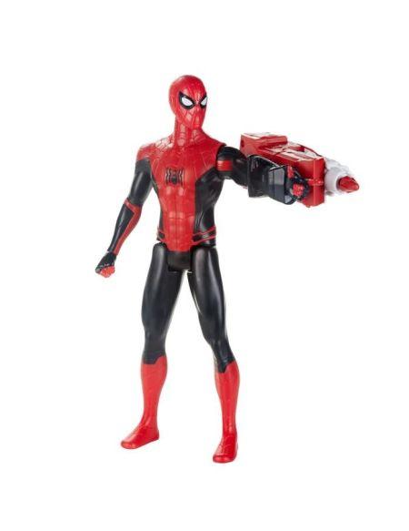 Marvel Spider-Man Far From Home – Spiderman Titan - 30 cm