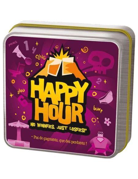 Happy Hour - jeu de société