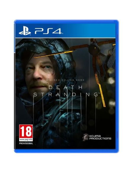 Death Stranding | PS4