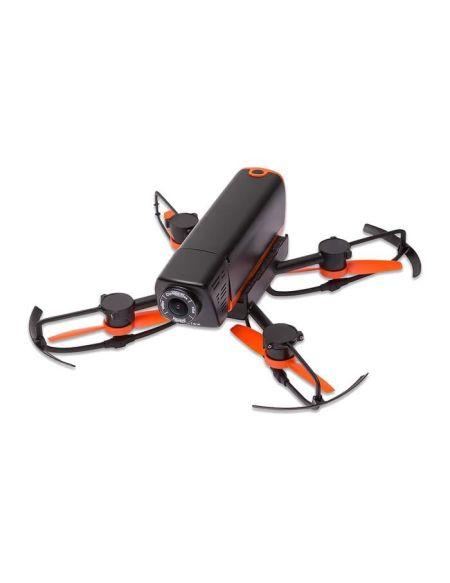 PNJ CICADA+ Drone avec caméra Full HD - Capteur SONY 1/2.3' - 16 mégapixels