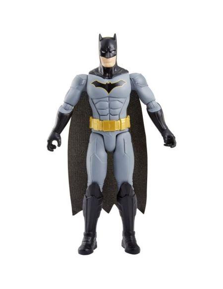 JUSTICE LEAGUE - Figurine Batman - Batman Missions - 30 CM