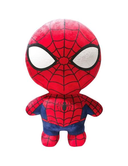 INFLATE-A-HERŒS Peluche gonflable Infinity War Spiderman 75cm - Ultra résistante