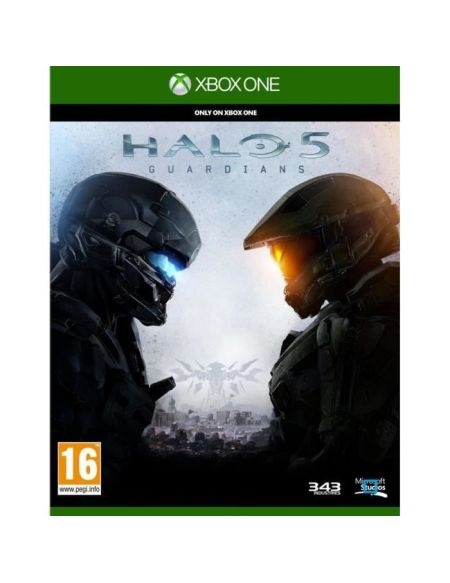 Halo 5 - Jeu Xbox One