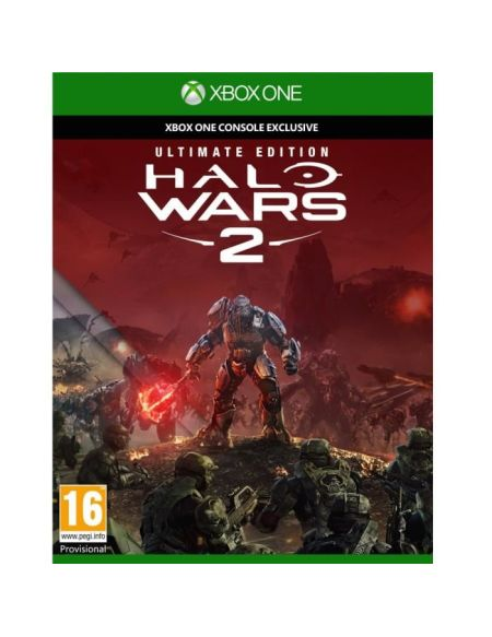 Halo Wars 2 - Limited Edition
