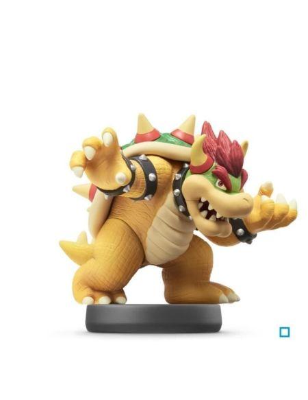 Figurine Amiibo Bowser Super Smash Bros N°20