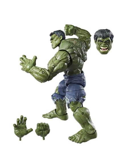 AVENGERS - Hulk - Figurine Premium Marvel Legends 30cm