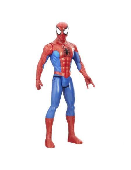 SPIDERMAN - Figurine Titan 30cm