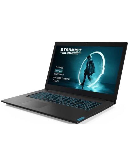 LENOVO PC portable Ideapad L340-17IRH Gaming - 17,3''FHD - I5-9300H - RAM 8Go - 1To 5400 rpm HHD + 128Go SSD - GTX 1650 4Go - Win 10