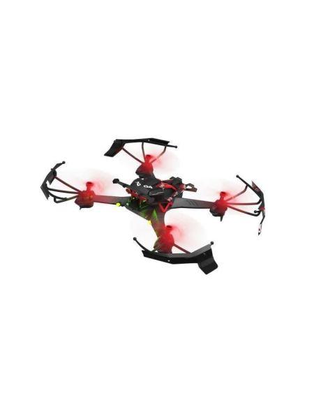MONDO Ultradrone Pro Racer - Mega Pack Radio commandé - Rouge - A partir de 10 ans - Mixte