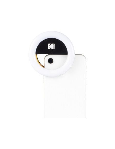 Flash Kodak Ring Light Portait pour smartphone