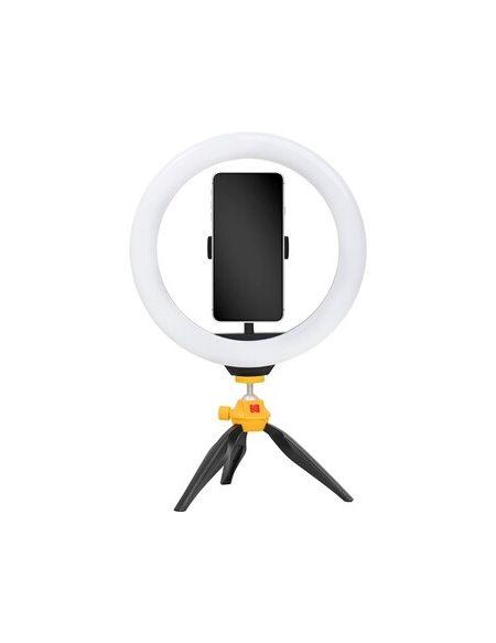 Flash Kodak Ring Light Selfie Kodak pour Smartphone
