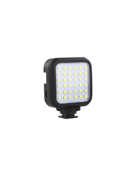 Flash Tnb INFLUENCE - Projecteur LED - noir