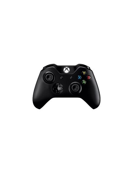 Accessoires Xbox One Microsoft XBOX ONE CONTROLLER FOR WINDOWS