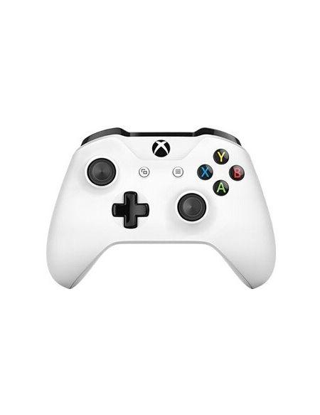 Accessoires Xbox One Microsoft MANETTE SANS FIL XBOX ONE S