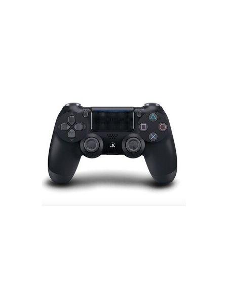 Accessoires PS4 Sony DUAL SHOCK 4 V2 NOIR