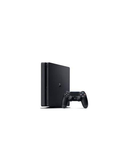 Consoles PS4 Sony PS4 SLIM 500GO NOIR