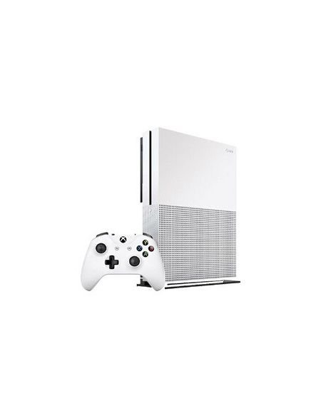 Consoles Xbox One Microsoft PACK XBOX ONE S 500 GO + BATTLEFIELD