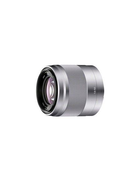 Objectif à Focale fixe Sony E 50MM F1.8 OSS