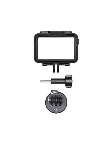 Drone Dji Monture protectrice pour Osmo Action