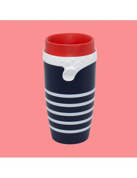 Twizz Bachi - Mug Isotherme Sans Couvercle