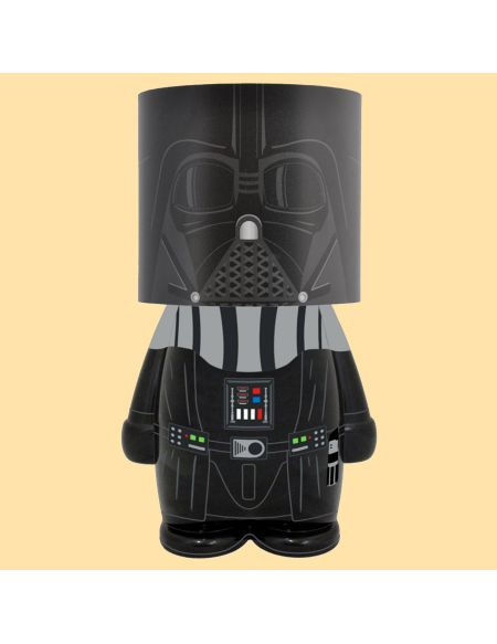 Star Wars - Lampe Dark Vador
