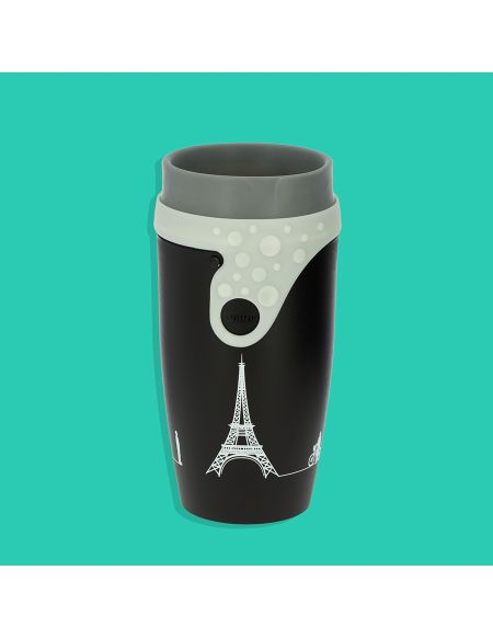 Twizz Gustave - Mug Isotherme Sans Couvercle