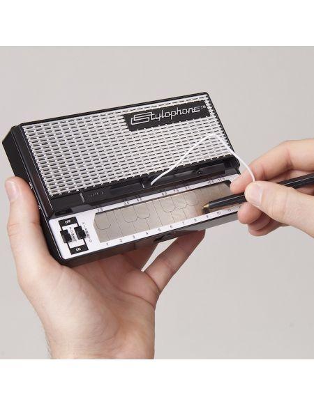 Stylophone - Mini Synthétiseur Rétro Et Moderne