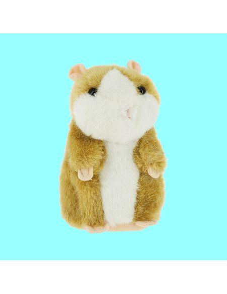 Peluche Interactive Yakkity Yaks - Humphrey Le Hamster