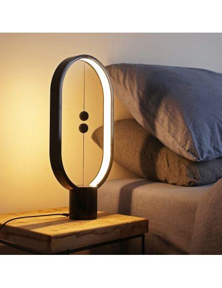 Lampe Heng Balance Noire