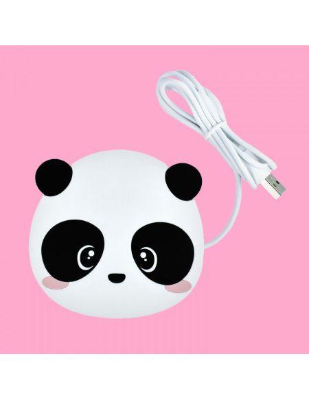 Chauffe-tasse Usb Panda