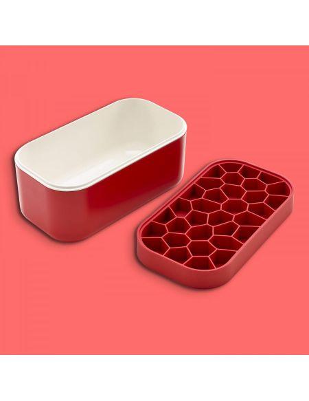 Lékué - Bac A Glacons Ice Box