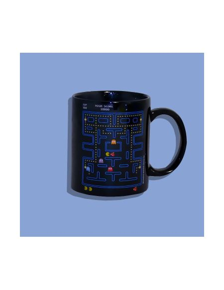 Pacman - Mug Thermoréactif