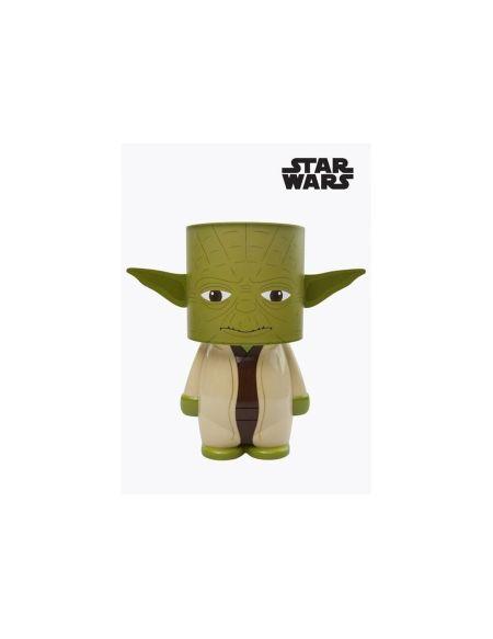 Star Wars - Lampe Yoda