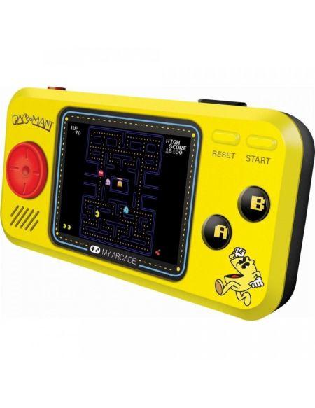 Pacman - Console Portable D'arcade Rétro-gaming
