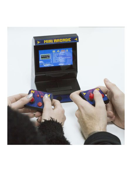 Mini Borne D'arcade Retro Gaming 2 Joueurs