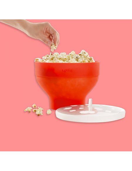 Lékué - Bol A Popcorn Pliable