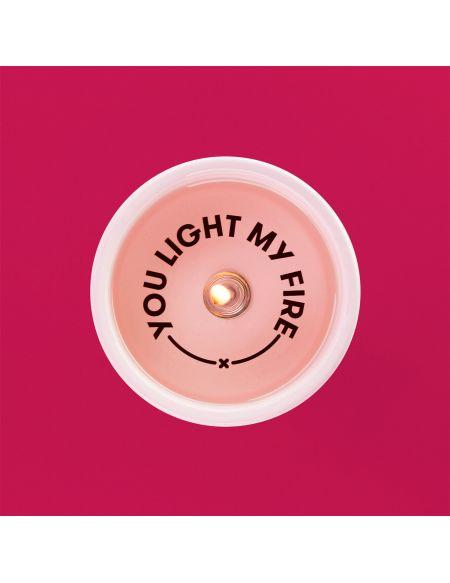 Bougie Secrete - You Light My Fire