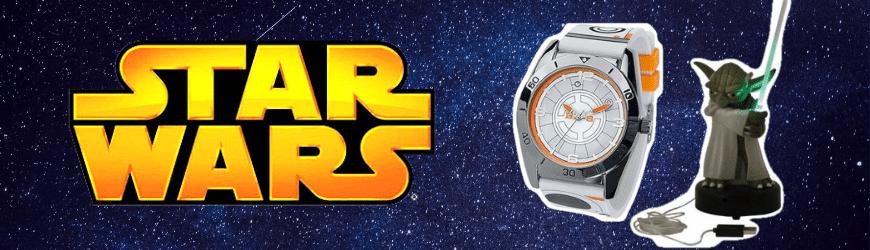 Figurines, produits dérivés & goodies Star Wars