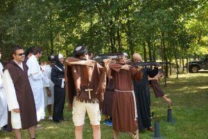 Teambuilding Medieval Battle B2B Foto3