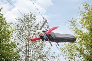 Teambuilding Big Swing Foto0