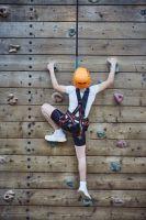Teambuilding Boogschieten Kids plus Foto0
