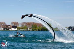 Teambuilding Flyboarding Foto0