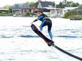 Teambuilding Hoverboarding  Foto0