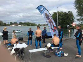 Teambuilding Hoverboarding  Foto1