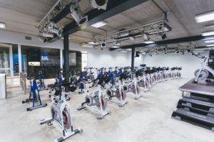 Teambuilding Indoor Cycling Foto1