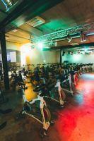 Teambuilding Indoor Cycling B2B Foto2