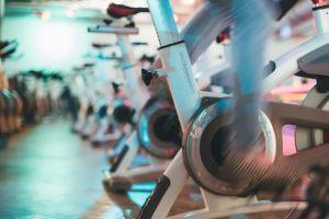 Teambuilding Indoor Cycling Foto0